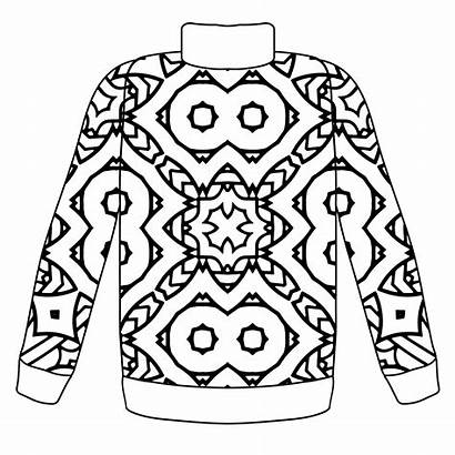 Ugly Sweaters Sweater Versions Line