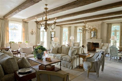 French Country Decor Ideas And Photos By Decor Snob: Enjoyed Small French Country House Plans