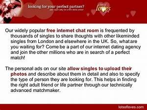 singles dating agency