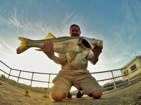 snook fishing florida stuart coastalanglermag magazine