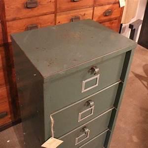 Mobilier Industriel Ancien : mobilier industriel ancien meuble clapets ~ Teatrodelosmanantiales.com Idées de Décoration