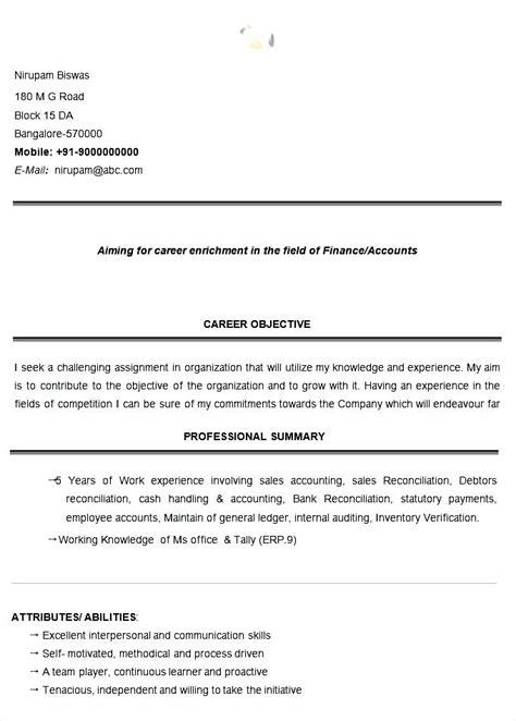 bcom resume format free sle b graduate resume free sles exles format resume curruculum vitae free