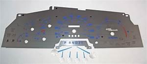 99 F350 Speedometer Wiring Diagram