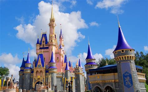 Planning on Visiting Disney World? Here's What to Expect ...