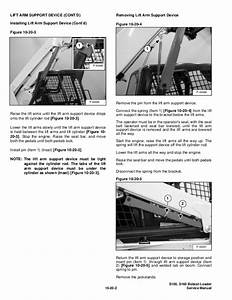 Bobcat S150 Service Manual Free