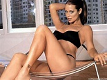 ACTRESS LATEST PHOTO VIDEO SHOW: Catherine Bell Photos