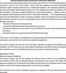 Tracknet Tbsp100 Lorawan Sensor User Manual Statement