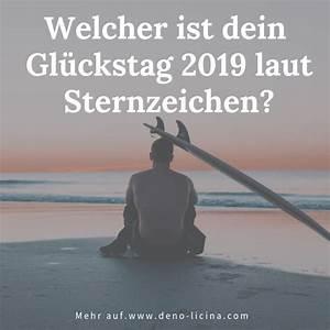 Stier Und Skorpion : welcher ist dein gl ckstag 2019 laut sternzeichen ~ A.2002-acura-tl-radio.info Haus und Dekorationen
