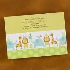 kids children birthday party invitations images