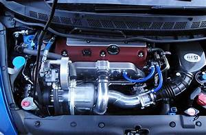 Honda Civic Type R  Fd2  Rotrex Supercharger Supersport