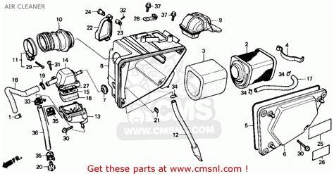 Honda Rebel Wiring Diagram Fuse Box
