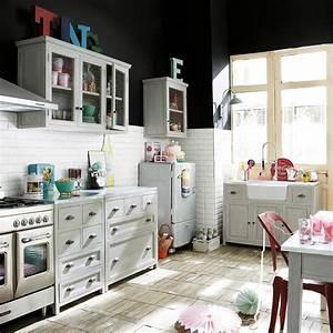 cuisine maisons du monde beautiful rideaux de cuisine With awesome meuble cuisine maison du monde 0 meuble haut de cuisine en manguier ivoire l 100 cm