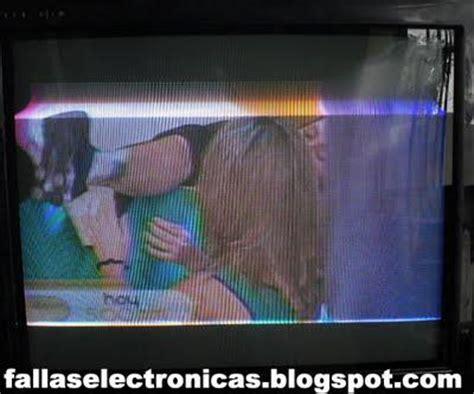solucionado yugo deflector de televisor da 241 ado yoreparo