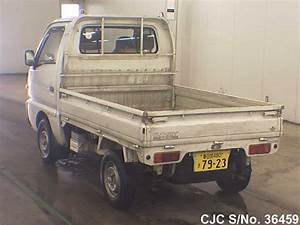 1992 Suzuki Carry Truck For Sale