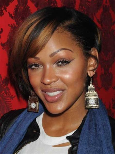 cool short haircuts for black women hairstyle for black