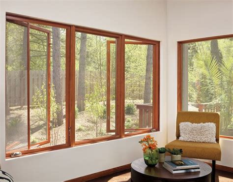 marvin ultimate casement windows  retractable screens