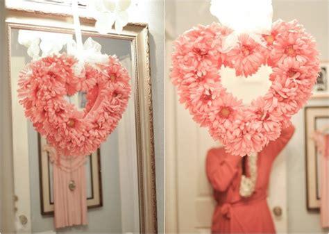 18 Romantic Diy Home Decor Project For Valentine's Day