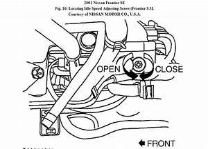 How To Set The Idle On A 2009 Ferrari 599 Gtb Fiorano