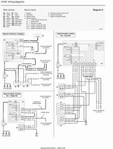 Schema Electrique Opel Zafira 1 9 Cdti