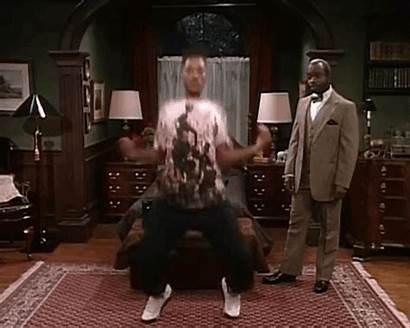 Funny Dance Celebration Smith