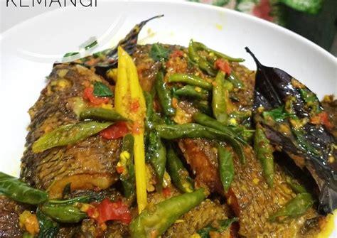 The most common meat used in tinorangsak is pork. Resep Ikan nila bumbu kuning kemangi oleh Maya Dwi.F - Cookpad