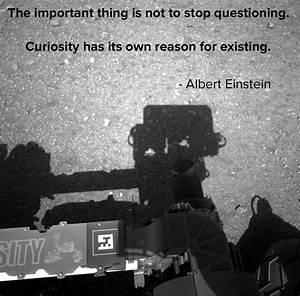 Albert Einstein Quotes | POPSUGAR Tech