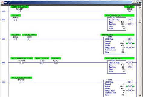 Ladder Diagram Pdf by 35 Ladder Logic Exles Pdf Tikz Pgf Ladder Logic