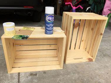 deco recup des meubles  faire avec des caisses en bois