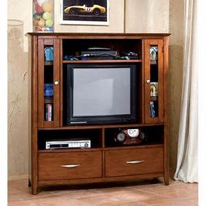 standard furniture village craft 48 inch cabinet media in With 48 inch media cabinet