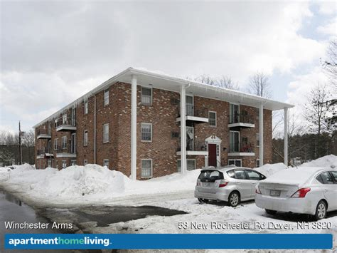 winchester arms apartments dover nh apartments for rent