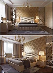 10, Incredible, Ideas, To, Decorate, Your, Bedroom, With, Mirrors