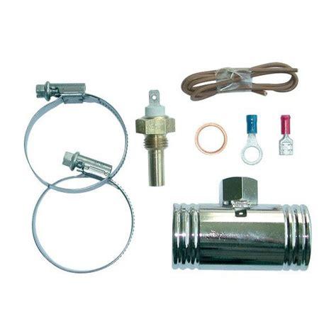 protection pour siege auto kit sonde température d 39 eau vdo vdo