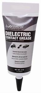 Dielectric Grease For Electrical Connectors  2 Oz