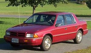 Ericsteener 1993 Dodge Spirit Specs  Photos  Modification