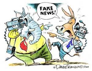 Fake NewsCartoons