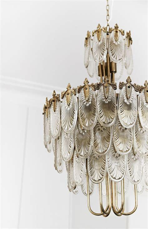 Chandelier Artist by Best 25 Deco Chandelier Ideas On