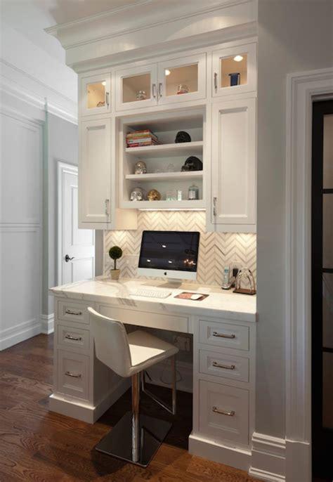 fabulous kitchen desk ideas built  kitchen desk design