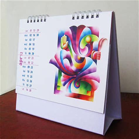 desk for digital artist desk calendar 2013 digital art by uday khatri