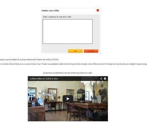 cr 233 er site site vitrine pour votre entreprise