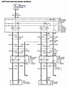 1997 Wiring Diagram Goldwing 1800