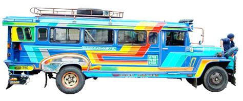 jeep philippines drawing jeepney clip art gallery