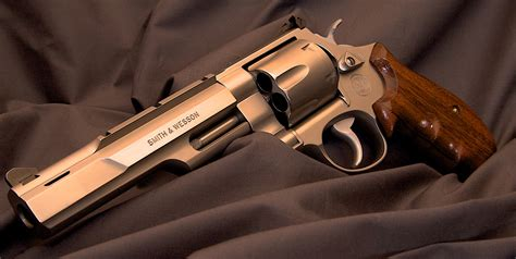 S&w Model 625 45 Colt Performance Center Range Review