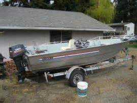 Aluminum Boats Gregor Photos