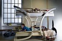 cool bunk beds Cool Bunk Beds That We Wish We Had Growing Up (PHOTOS)