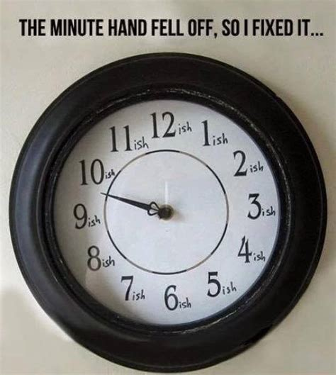 Clock Jokes Clock Ghetto Fix Funny Pictures Quotes Memes Jokes