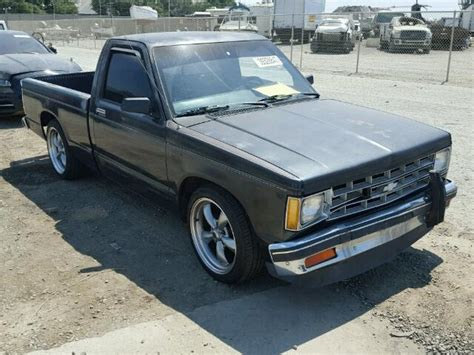 Auto Auction Ended On Vin 1gcbs14b9c8150389 1982