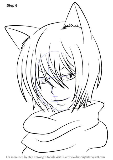 learn   draw tomoe  kamisama hajimemashita