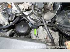 BMW Z3 Secondary Air System Testing 19962002 Pelican