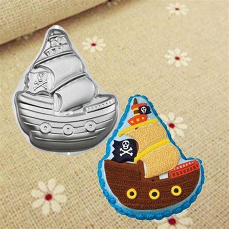 decoration gateau bateau pirate get cheap pirate cake pans aliexpress alibaba