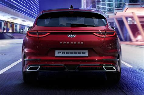 kia proceed shooting brake   excellent